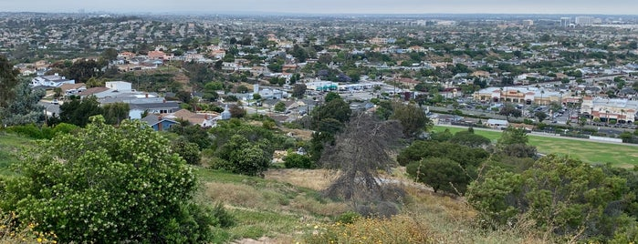 Rocketship Park is one of สถานที่ที่ Rosana ถูกใจ.