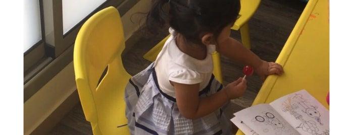 kids talents is one of Kids In Riyadh.