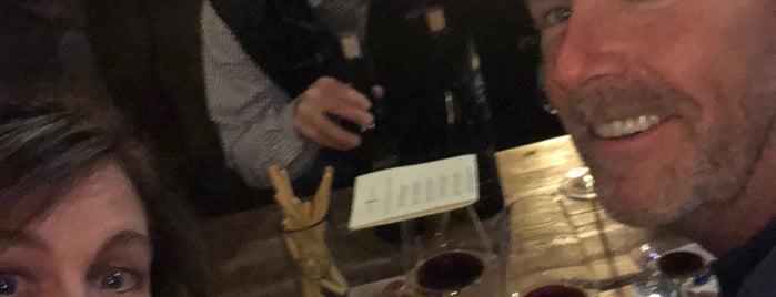 Joseph Cellars is one of NVFF | Wine Partners.