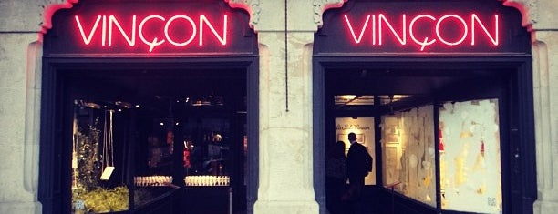 Vinçon is one of T+L's Definitive Guide to Barcelona.