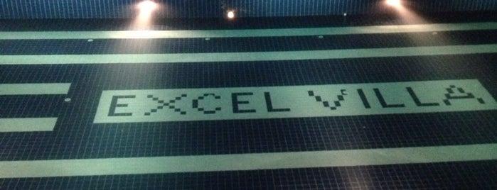 Excel Life Konakları is one of Lieux qui ont plu à Serpil.