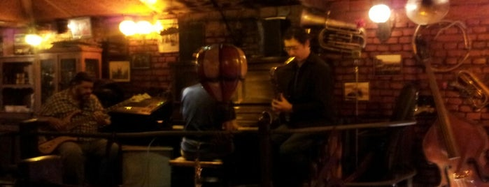 Piratininga Bar is one of Sao Paulo.