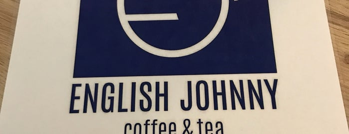 English Johnny is one of Nvm.
