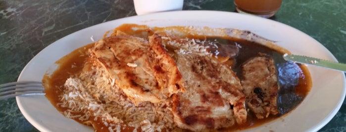 Rincon Tuxpeño is one of Restaurantes en Ciudad del Carmen, Campeche.