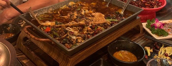 Pot & Noodle is one of Lieux sauvegardés par John.