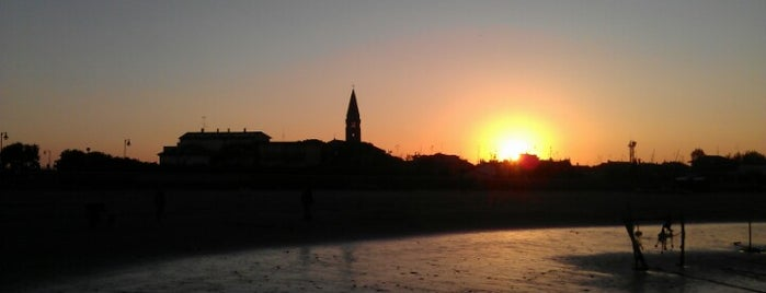 Caorle is one of Cities I've Visited.