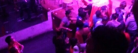 Tabu Disco Bar is one of Lugares favoritos de #Chinito.