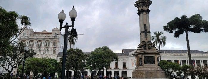 Centro Historico is one of Ecuador.