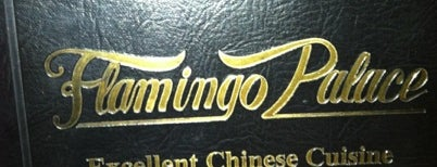 Flamingo Palace is one of Restaurants.