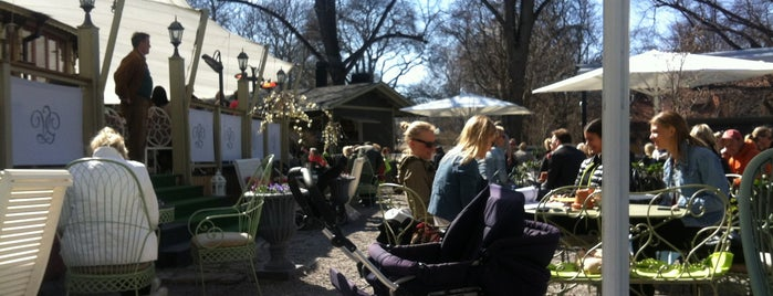 Villa Godthem is one of Stockholm City Guide.