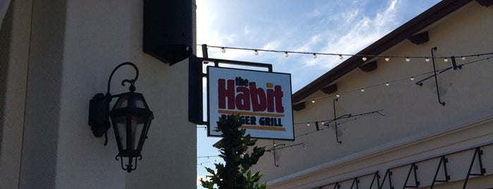 The Habit Burger Grill is one of Worth It Places.