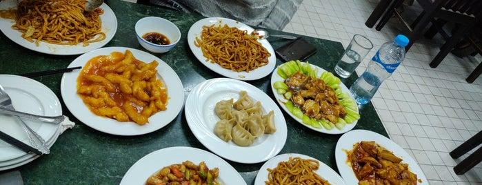 Joy Luck Chinese Restaurant is one of Orte, die Antonio gefallen.