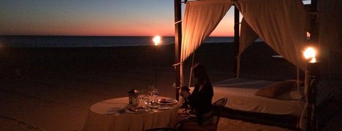 Pueblo Bonito Pacifica Resort & Spa is one of The most romantic retreats in Cabo..