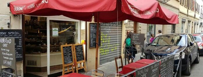 Caffè il SOLE is one of Posti che sono piaciuti a Cesar.