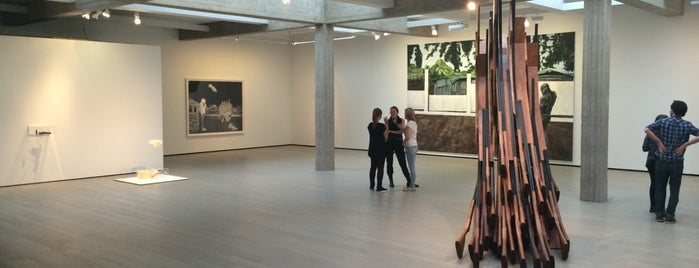 Garage Rotterdam is one of Rotterdam Art Week 2021 🇳🇬.