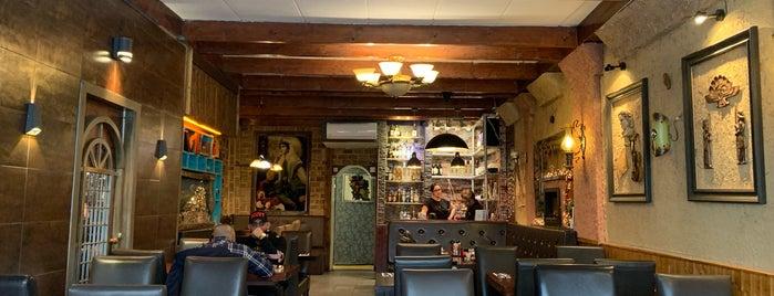 Restaurant De Aardige Pers is one of Amsterdam.