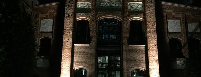 Kraftwerk is one of Möchte Ich Hin.