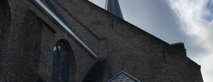 Hillegondakerk is one of Omd21.