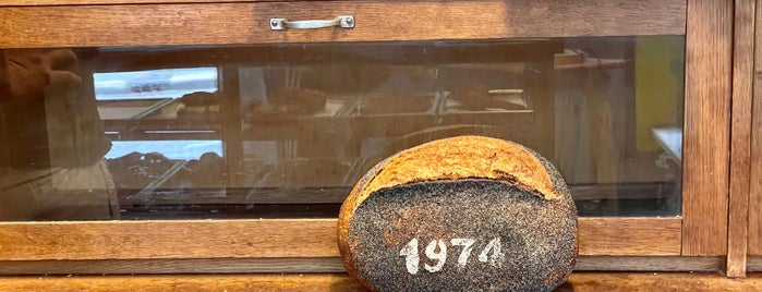 Das Brot is one of Wishlist.