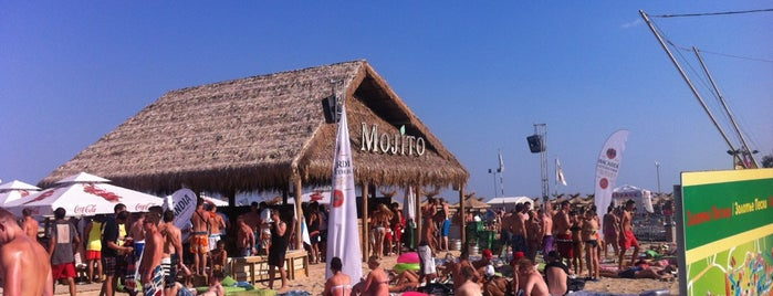 Mojito is one of Bulgaria.