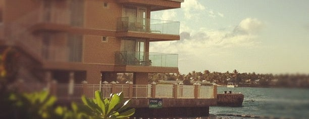 Pier House Resort & Spa is one of Key west.