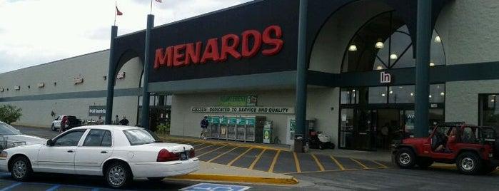 Menards is one of Gene'nin Beğendiği Mekanlar.