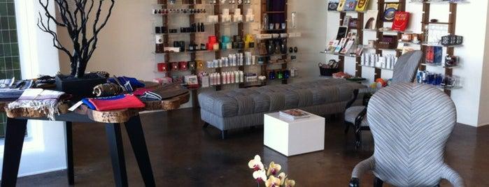 Stark Waxing Studio is one of LA Services.
