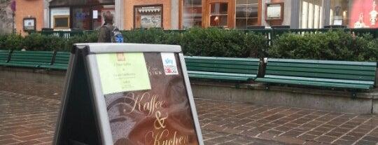 Caffè Belluna is one of Tempat yang Disukai Yves.