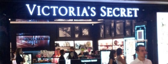 Victoria's Secret is one of themaraton.