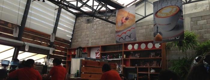 Café Barra Café is one of Done GDL.