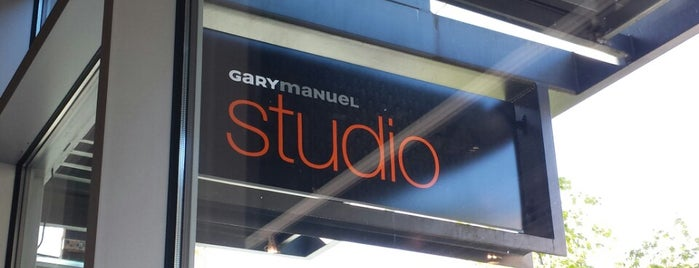 Gary Manuel Studio South Lake Union is one of Nisha'nın Beğendiği Mekanlar.