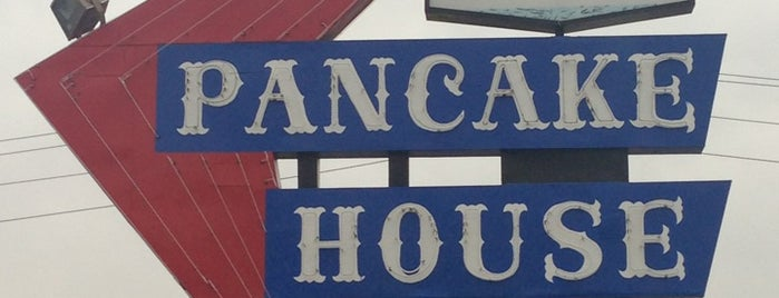 Hanover Pancake House is one of Lugares guardados de Kyle.