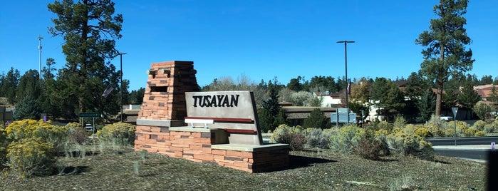 Tusayan, AZ is one of Kevin : понравившиеся места.