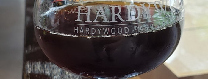 Hardywood West Creek is one of Posti che sono piaciuti a Natalia.