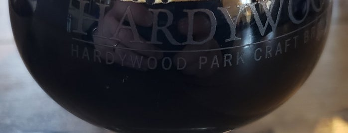 Hardywood West Creek is one of Neilさんのお気に入りスポット.