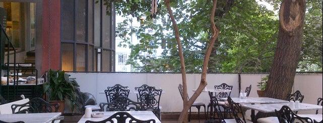 Kantin is one of Top 10 dinner spots in Istanbul, Türkiye.