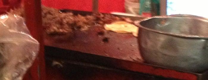 Tacos El Tio is one of peDRINK : понравившиеся места.