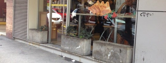 Must-visit Bakeries in Santiago