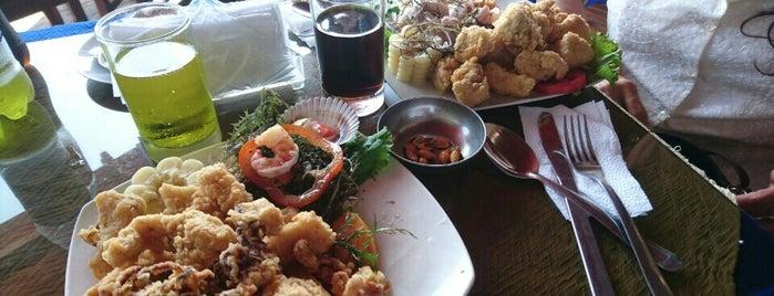 Restaurante Costa Azul is one of 🇵🇪Lima.