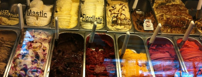 Cremeria Milano is one of Dondurma - Ice Cream.