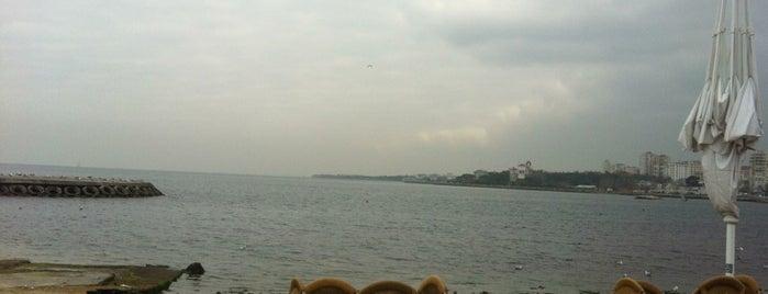 İ.B.B. Plaj Büfe is one of Filiz'in Kaydettiği Mekanlar.