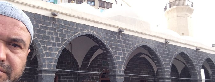 Ghamama Mosque is one of <3<3<3.