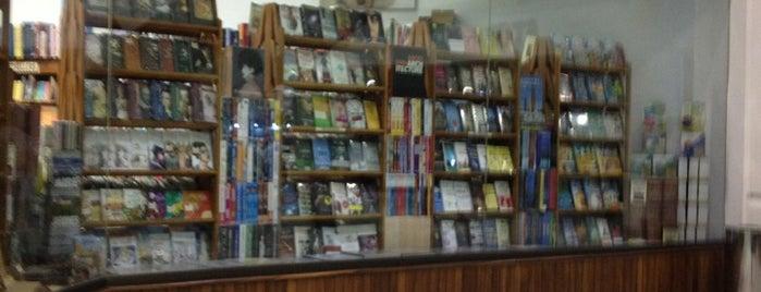 Librería Dante II is one of Locais curtidos por Rick.