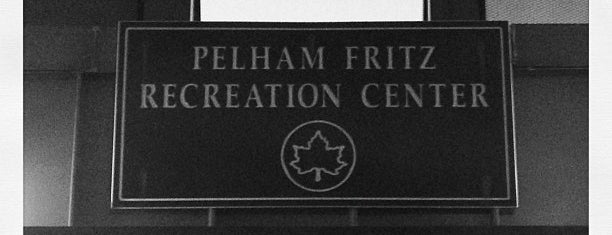 Pelham Fritz Recreation Center is one of Make NYC Your Gym: Get Together.