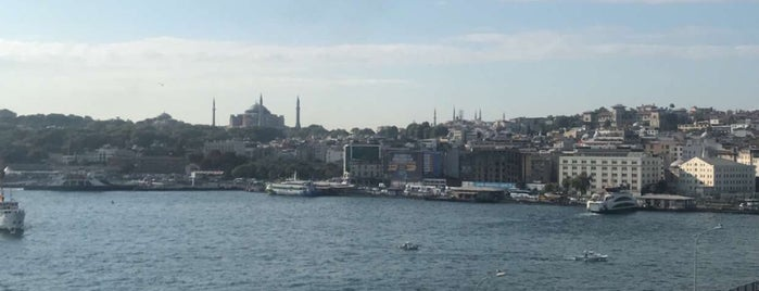 Nordstern Galata Hotel is one of ersavasさんのお気に入りスポット.