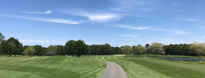 Swan Lake Golf Course is one of Yunusさんのお気に入りスポット.