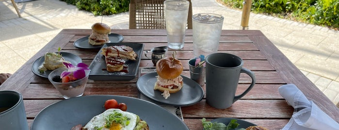 Matt's Stock Island Kitchen is one of Key West.