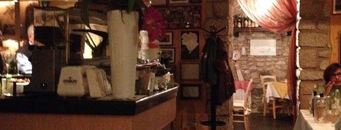 Osteria al Pescatore is one of Posti che sono piaciuti a Enrico.