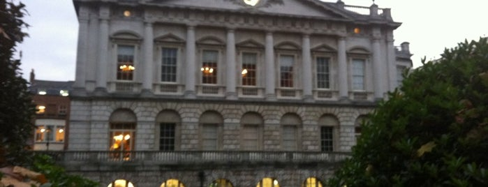 Spencer House is one of Mayfair List.