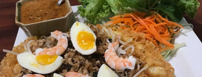 Du Viet Restaurant & Cafe is one of Alan 님이 좋아한 장소.